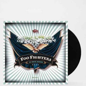 Foo Fighters - In Your Honor 2XLP