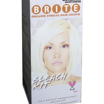 Brite Organix Bleach Kit