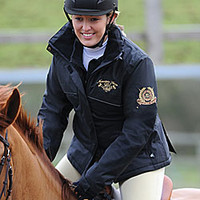 Mountain Horse Windsor Riding Jacket - Outerwear from SmartPak Equine