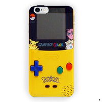 Pokemon Pikachu Cool Animation M For iPhone 6 / 6 Plus Case