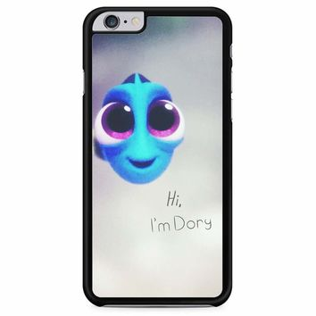 Baby Dory Finding Dory iPhone 6 Plus/ 6S Plus Case
