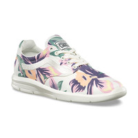 Vintage Floral Iso 1.5 | Shop Shoes At Vans