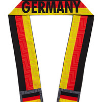 Germany Headwrap