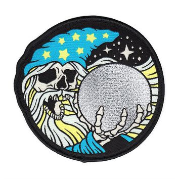 Wizard Patch