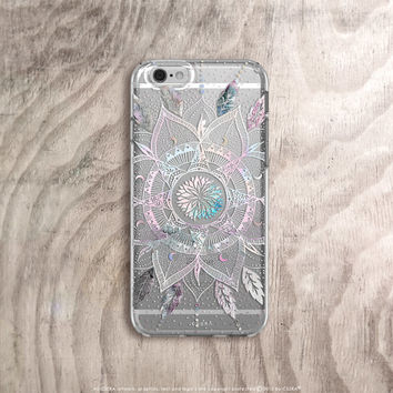 Bohemain iPhone 6s Case Tough iPhone 6S Plus Case Tough Mandala iPhone Case Samsung Note 5 Case Mandala iPhone 6 Case Moon iPhone 6 Case