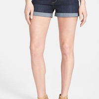 Women's Paige Denim 'Jimmy Jimmy' Denim Shorts ,