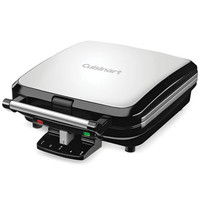 Cuisinart WAF-150 Waffle Maker - Electrics - Kitchen - Macy's
