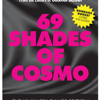 Sexy Games by Cosmos