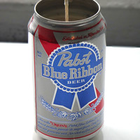 Rehabulous Pabst Blue Ribbon Candle | zulily