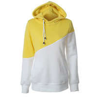Winter Women's Fashion Hoodies With Pocket Hats [9307398276]