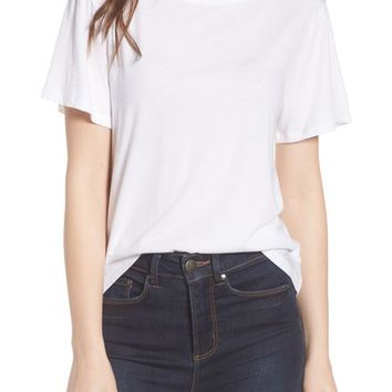BP. Twist Back Tee | Nordstrom