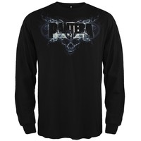 Pantera - Diamond Long Sleeve - Small