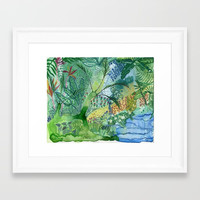 Art Prints Collection By Michi-me   Society6