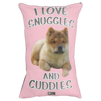Snuggles Puppy by Kat Worth Pet Bed
