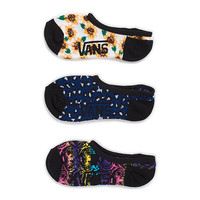 Wyld Animal Canoodles 3 Pair Pack | Shop at Vans