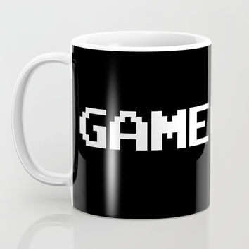 game over Coffee Mug by kspich