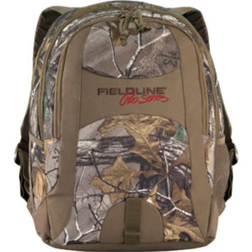 Walmart: Fieldline Pro Series 1,249 Cui Black Canyon Backpack, Realtree Xtra Camo