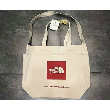6c43f57731 The North Face Tote Tote Bag Shoulder Crossbody Canvas Bag F-Great Me Store  Red