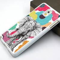 beautiful samsung note 2,art elephant flower samsung note 3 case,new design samsung note 4 case,fashion galaxy s3 case,art galaxy s3 cover,gift galaxy s4 case,personalized galaxy s5 case