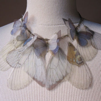 I Will Fly Away  Violet Vanessa Butterflies by TheButterfliesShop