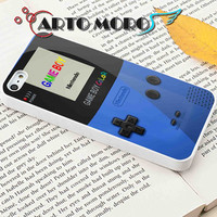 Design gameboy - iPhone 4/4S Case, iPhone 5/5S Case, iPhone 5C Case and Samsung Galaxy S3 i9300 Case, S4 i9500 Case.