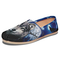 Grey Wolf Casual Shoes