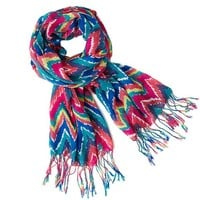 Murfee Scarf - Hearts A Flutter - Lilly Pulitzer
