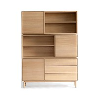 Ercol Modulo Stackable Storage Units