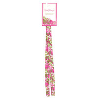 Lilly Pulitzer Sunglasses Strap -Beach Rose