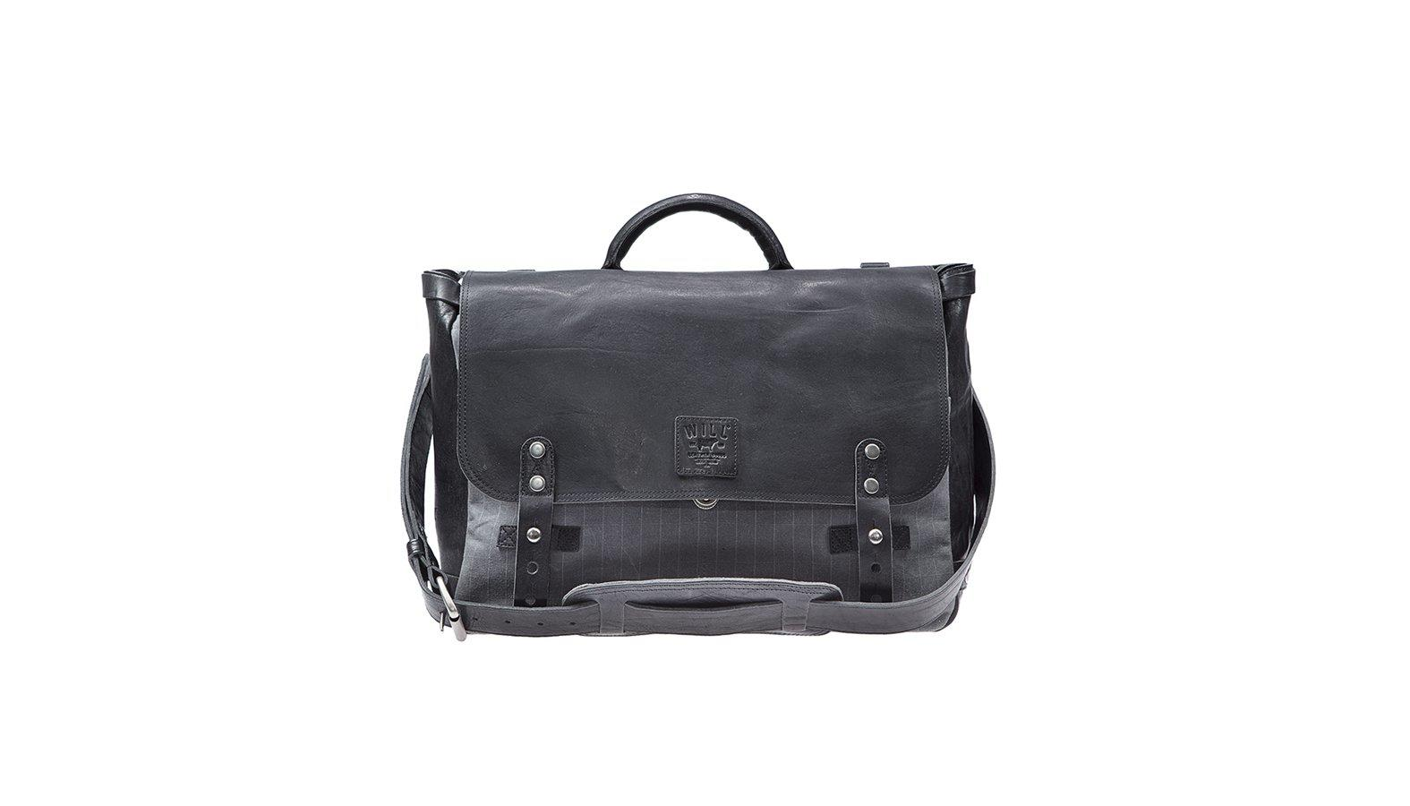 The Envoy Messenger from Will Leather Goods  c6f4a6eb0