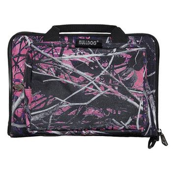 Mini Muddy Girl Camo Range Bag