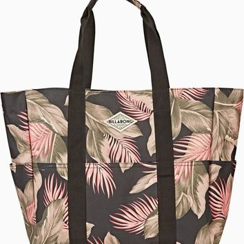 Billabong - Totally Totes Tote | Sage