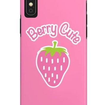 Berry Cute Phone Case
