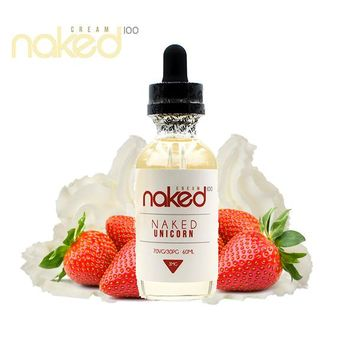 Naked Naked Unicorn E Liquid