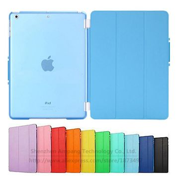 High Quality Cover for iPad mini Cases Split Ultra Slim Magnetic Luxury PU Cover for iPad mini 2 Case for ipad mini 3 cases