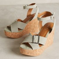 Lien.Do Mundo Wedges by Lien.Do by Seychelles