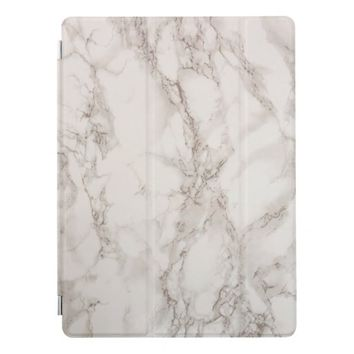 Marble Stone Apple iPad Pro Cover