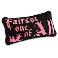 Snow White Pillow - ''Fairest One of All'' | Disney Store