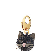 Kate Spade Cat Charm Jet ONE