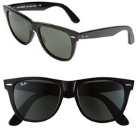 Women's Ray-Ban 'Classic Wayfarer XL' 54mm Sunglasses