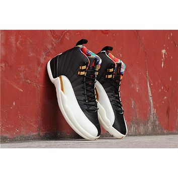 Air Jordan 12 Cny Ci2977-006 | Best Online Sale