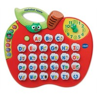 VTech Alphabet Apple - Walmart.com