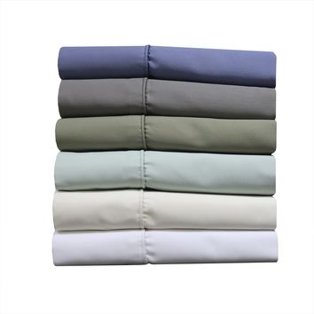 California King SAGE Cotton Blend 1000 Thread Count Sheets