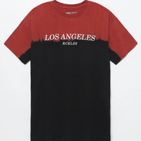 Young & Reckless Deadline T-Shirt at PacSun.com