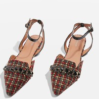 ARIANA Pointed Shoes - Shop All Sale - Sale