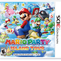 Official Site - Mario Party: Island Tour for Nintendo 3DS