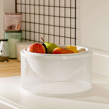 Mesh Fruit Bowl - Urban Outfitters