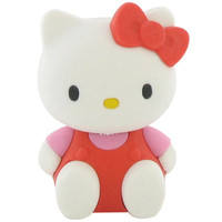 iwako Hello Kitty eraser red at Paperchase