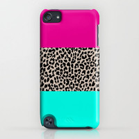 iPod Touch 5th Gen Cases Now Available! by M Studio