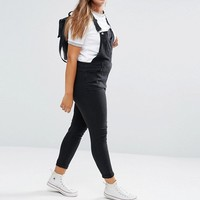 New Look Plus Overalls at asos.com